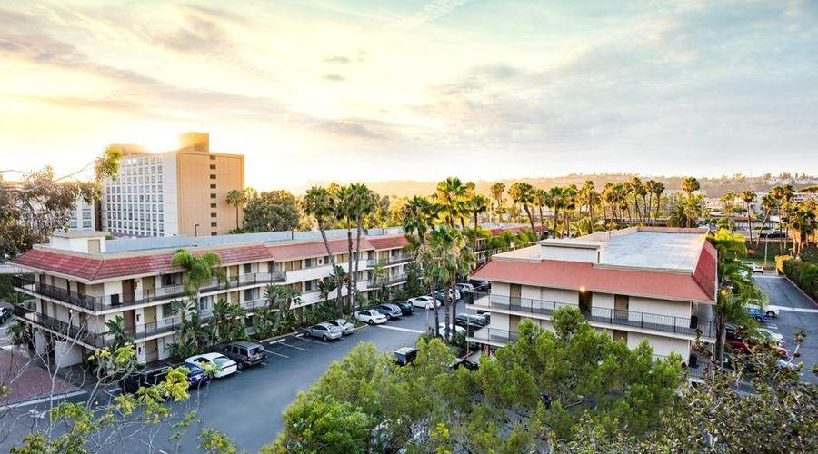 Days Inn by Wyndham San Diego Hotel Circle Near SeaWorld-13 of 42 photos