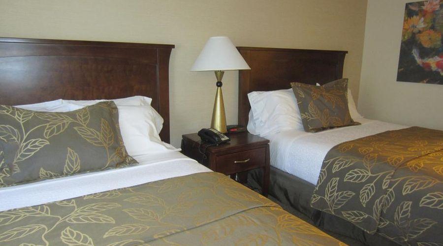 Days Inn by Wyndham San Diego Hotel Circle Near SeaWorld-24 of 42 photos