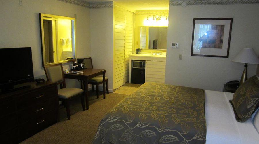 Days Inn by Wyndham San Diego Hotel Circle Near SeaWorld-28 of 42 photos