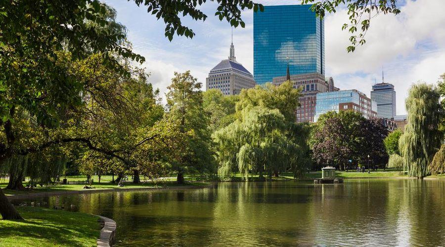 فيرمونت كوبلي بلازا، بوسطن-32 من 45 الصور