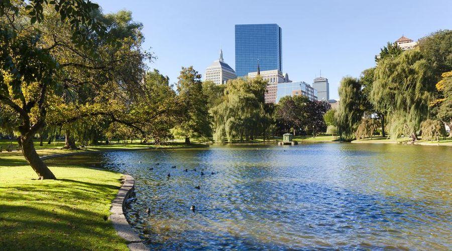 فيرمونت كوبلي بلازا، بوسطن-45 من 45 الصور