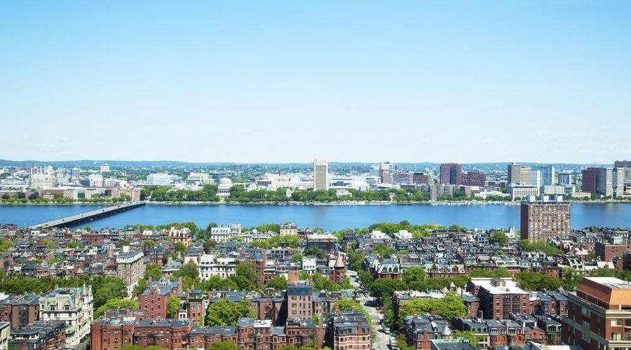 شيراتون بوسطن هوتل-13 من 42 الصور