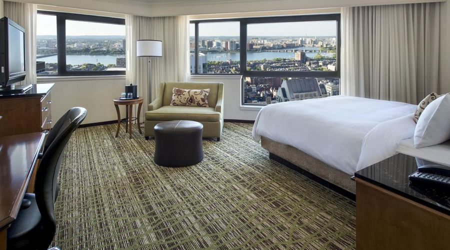 Boston Marriott Copley Place-8 of 48 photos