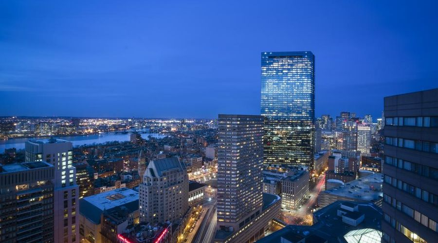 Boston Marriott Copley Place-48 of 48 photos