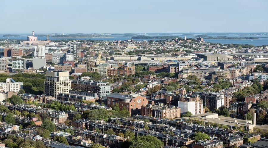 Boston Marriott Copley Place-46 of 48 photos