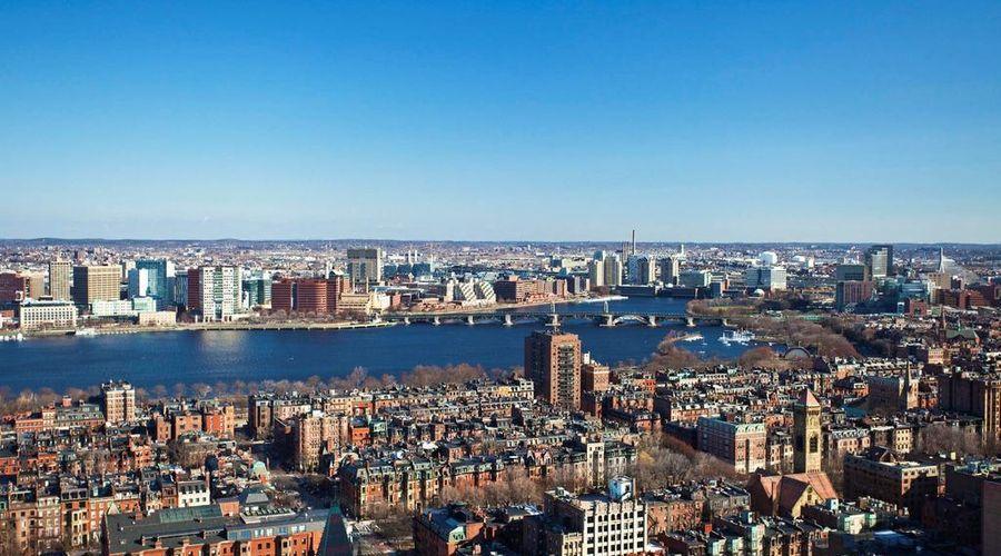 ذا ويستن كوبلي بليس، بوسطن-14 من 32 الصور