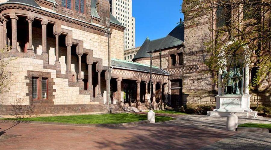 ذا ويستن كوبلي بليس، بوسطن-15 من 32 الصور