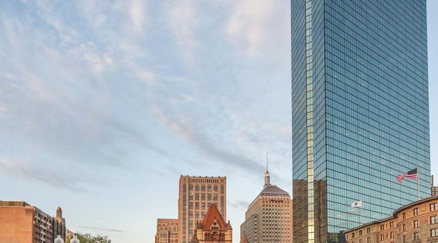 ذا ويستن كوبلي بليس، بوسطن-20 من 32 الصور