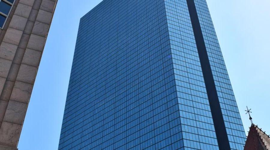 ذا ويستن كوبلي بليس، بوسطن-3 من 32 الصور
