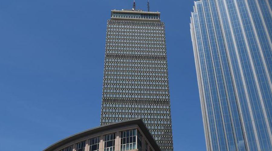 ذا ويستن كوبلي بليس، بوسطن-5 من 32 الصور
