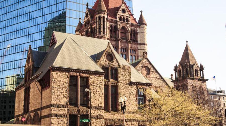 ذا ويستن كوبلي بليس، بوسطن-23 من 32 الصور