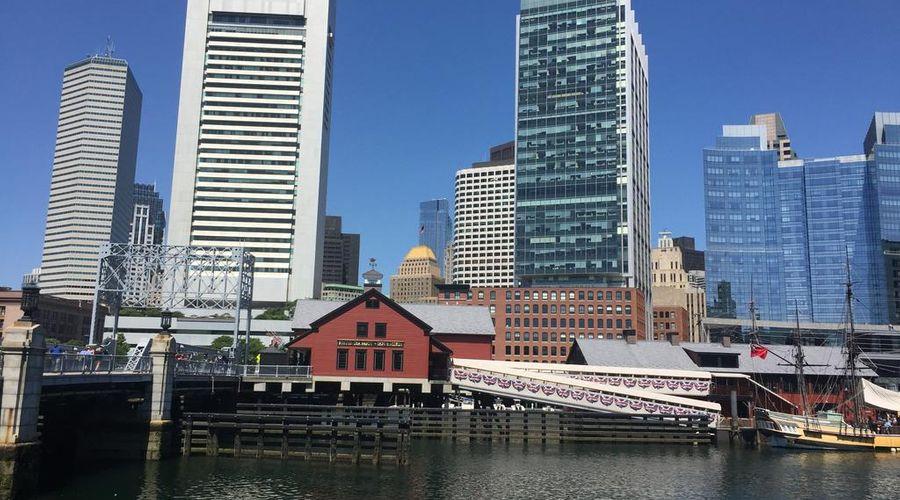 ذا ويستن كوبلي بليس، بوسطن-2 من 32 الصور