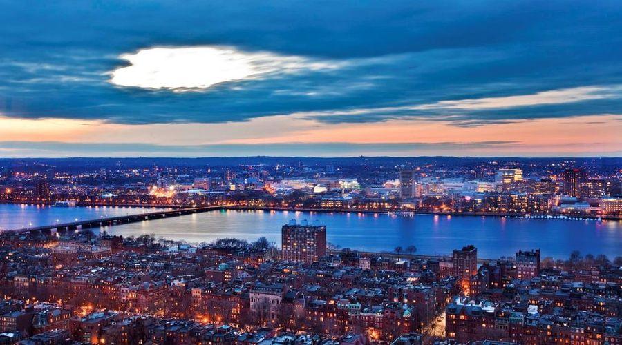 ذا ويستن كوبلي بليس، بوسطن-11 من 32 الصور