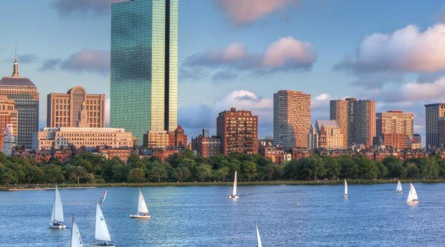 ماندارين أورينتال بوسطن-40 من 40 الصور