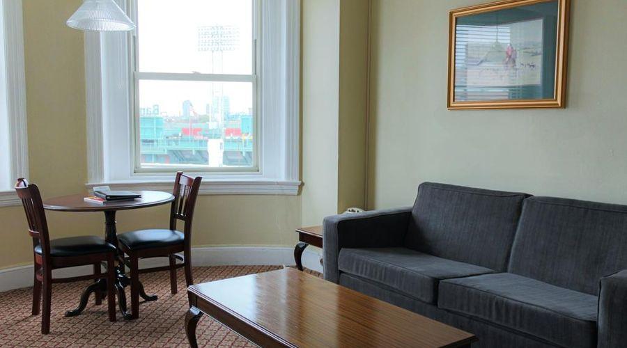 بوسطن هوتل بوكمينستر-29 من 42 الصور
