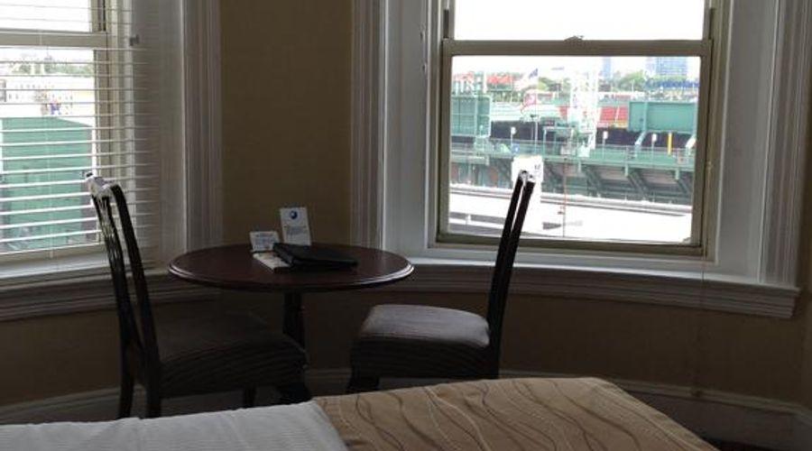 بوسطن هوتل بوكمينستر-14 من 42 الصور