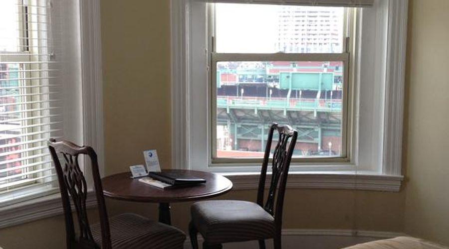 بوسطن هوتل بوكمينستر-13 من 42 الصور