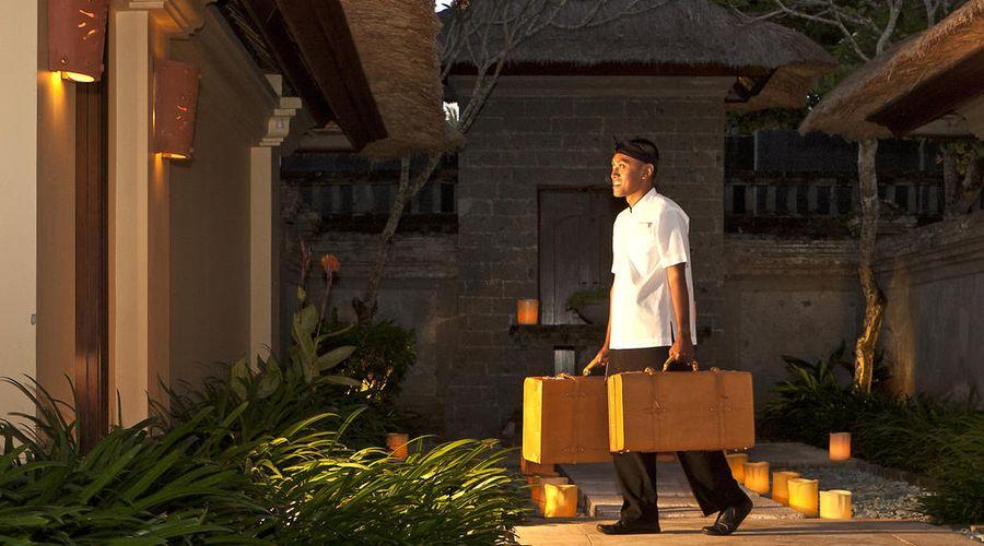 Pan Pacific Nirwana Bali Resort-8 من 19 الصور