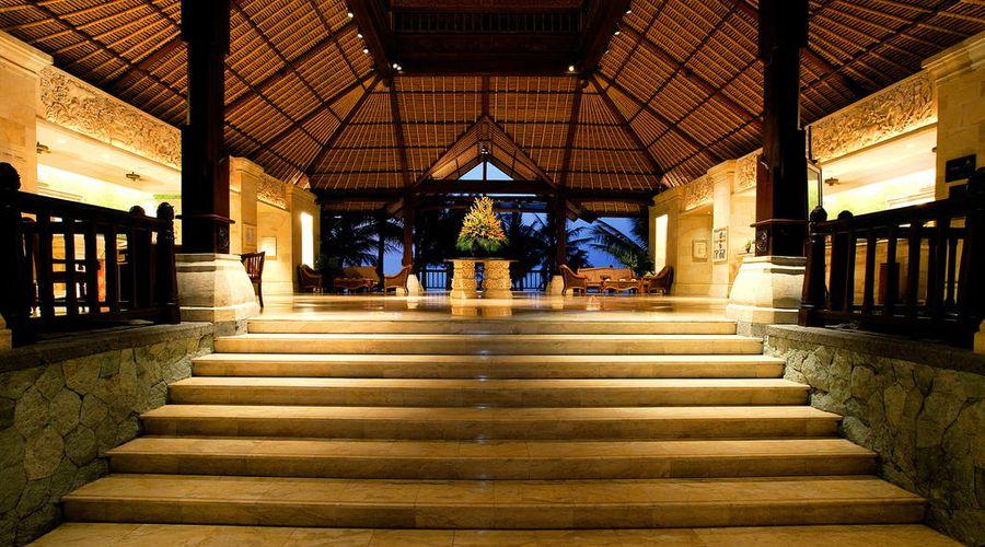 Pan Pacific Nirwana Bali Resort-11 من 19 الصور