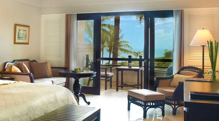 Pan Pacific Nirwana Bali Resort-12 من 19 الصور