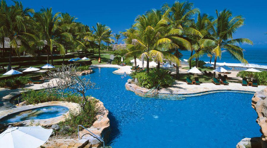 Pan Pacific Nirwana Bali Resort-13 من 19 الصور