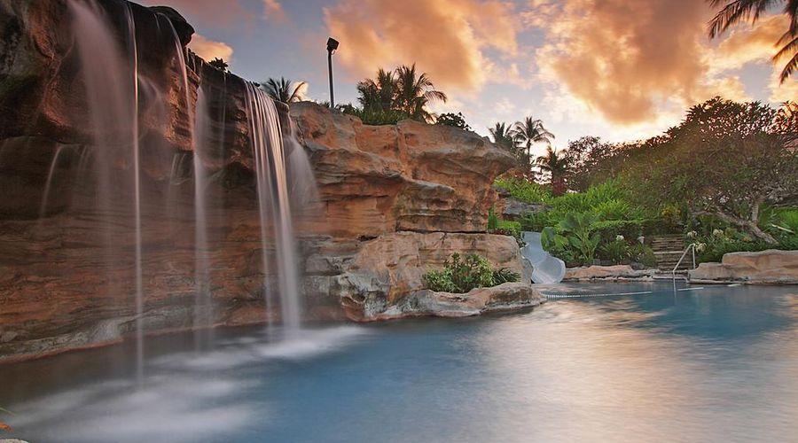 Pan Pacific Nirwana Bali Resort-16 من 19 الصور