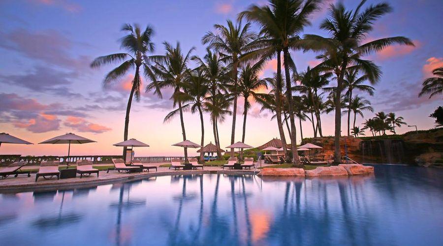 Pan Pacific Nirwana Bali Resort-17 من 19 الصور