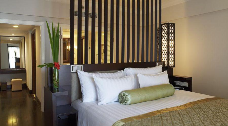 Pan Pacific Nirwana Bali Resort-1 من 19 الصور