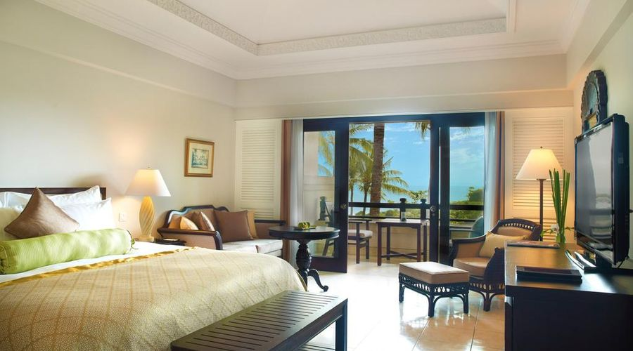 Pan Pacific Nirwana Bali Resort-3 من 19 الصور