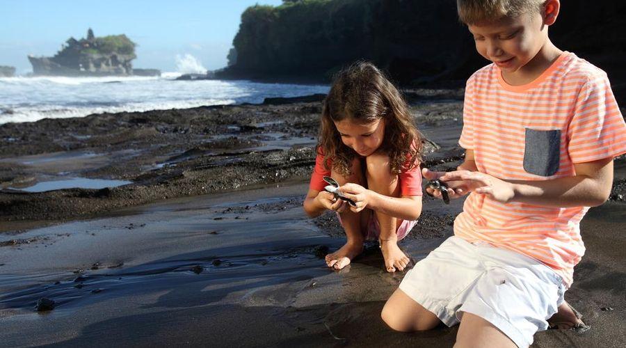 Pan Pacific Nirwana Bali Resort-5 من 19 الصور
