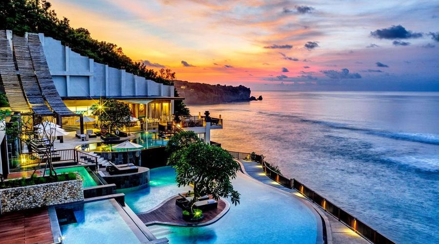 Anantara Uluwatu Bali Resort-18 of 47 photos