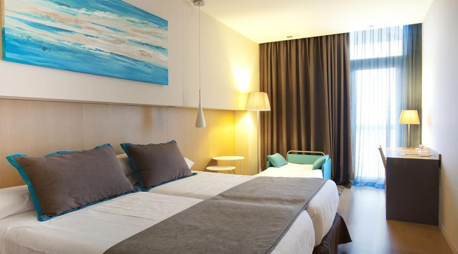 Hotel Atenea Port Barcelona Mataro-13 of 42 photos