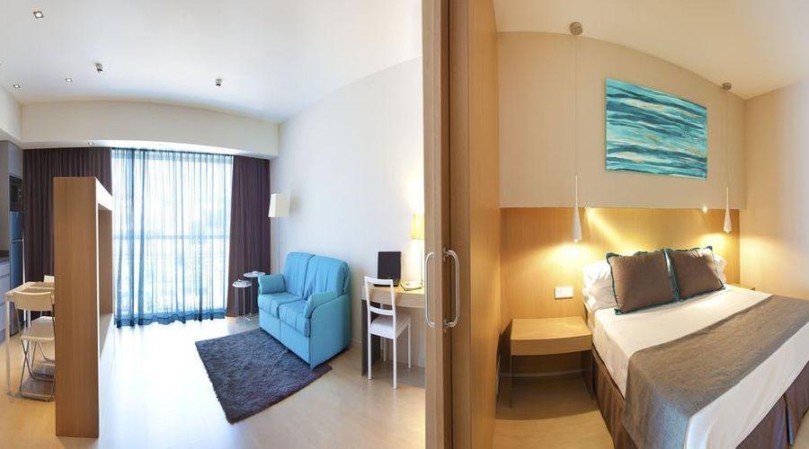 Hotel Atenea Port Barcelona Mataro-20 of 42 photos