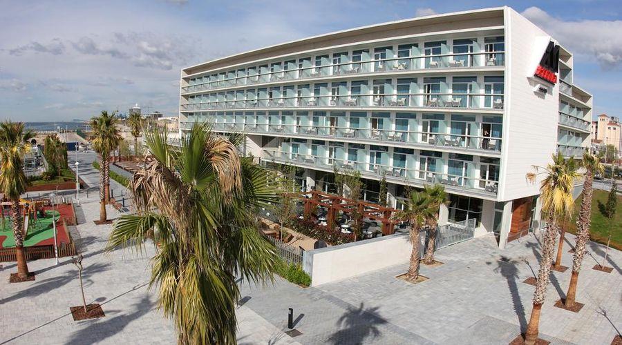 Hotel Atenea Port Barcelona Mataro-41 of 42 photos
