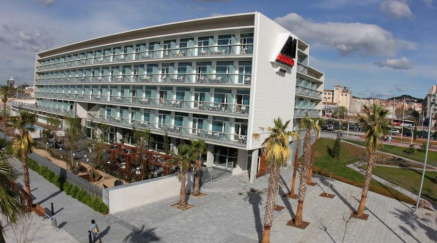 Hotel Atenea Port Barcelona Mataro-42 of 42 photos