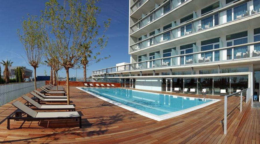 Hotel Atenea Port Barcelona Mataro-6 of 42 photos