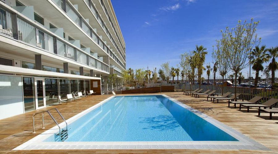 Hotel Atenea Port Barcelona Mataro-7 of 42 photos