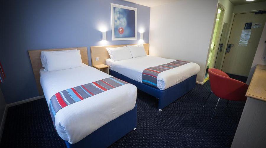 Travelodge Dublin Phoenix Park Hotel-12 of 40 photos