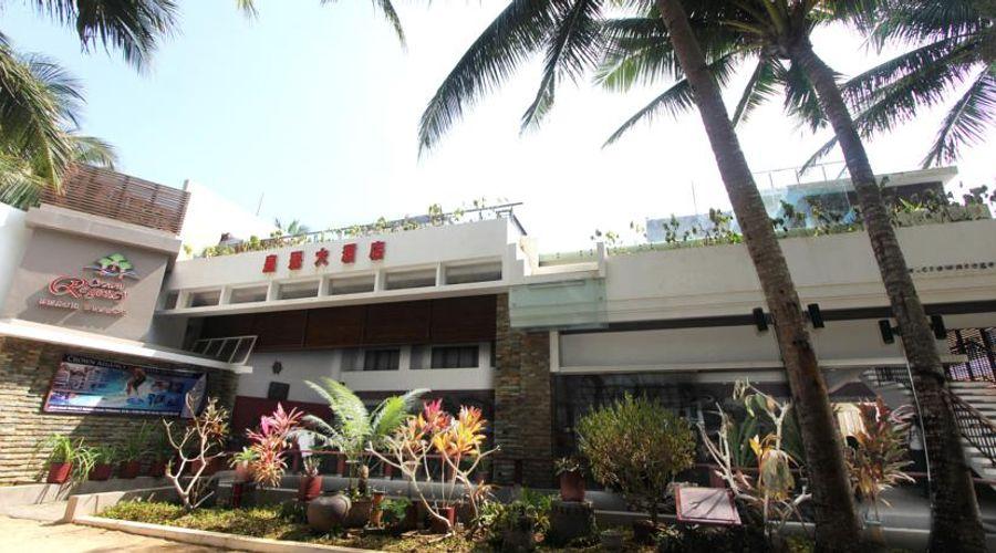 Crown Regency Beach Resort-2 of 46 photos
