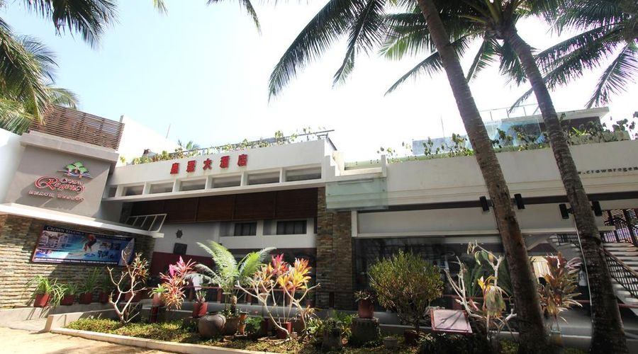Crown Regency Beach Resort-14 of 46 photos