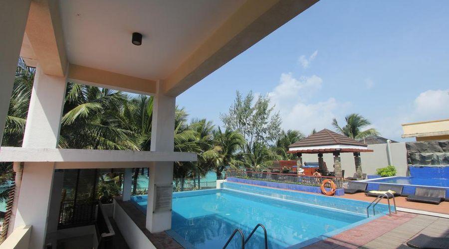 Crown Regency Beach Resort-15 of 46 photos