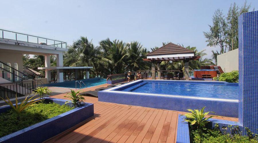Crown Regency Beach Resort-16 of 46 photos