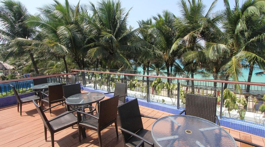 Crown Regency Beach Resort-17 of 46 photos