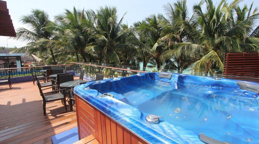 Crown Regency Beach Resort-20 of 46 photos