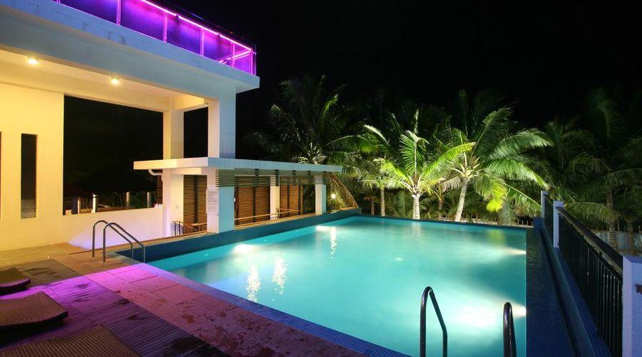 Crown Regency Beach Resort-30 of 46 photos