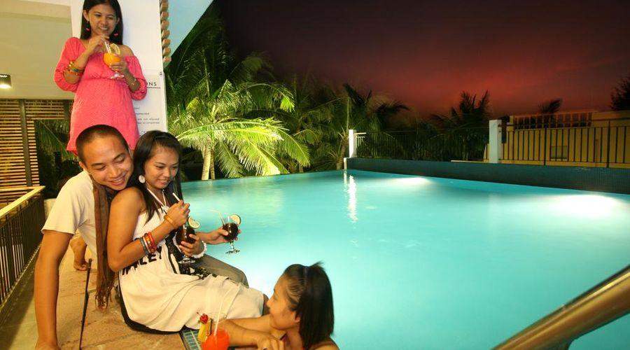 Crown Regency Beach Resort-33 of 46 photos