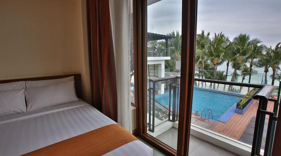 Crown Regency Beach Resort-40 of 46 photos