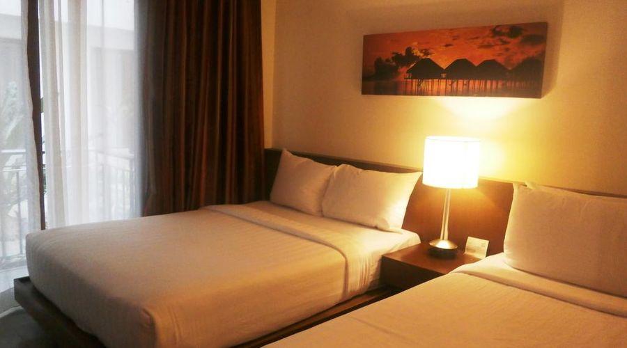 Crown Regency Beach Resort-43 of 46 photos