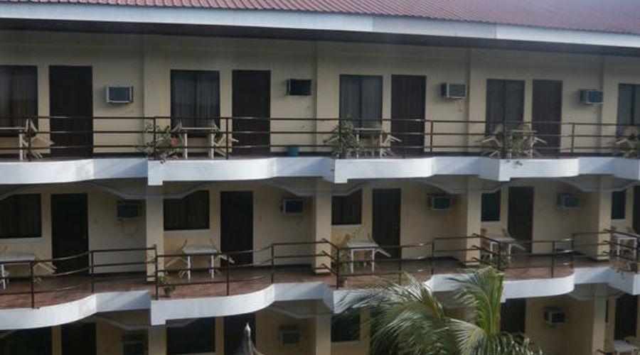 Crown Regency Beach Resort-7 of 46 photos