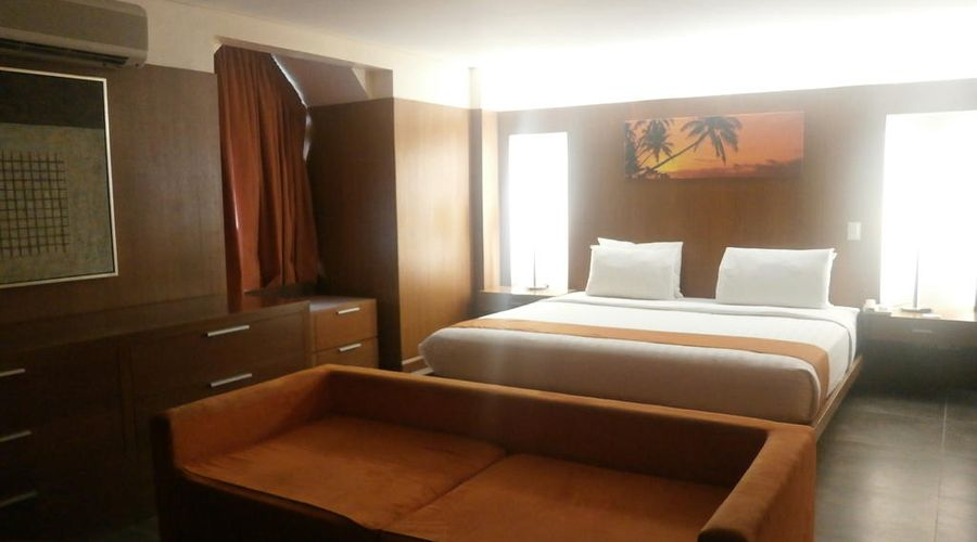 Crown Regency Beach Resort-8 of 46 photos
